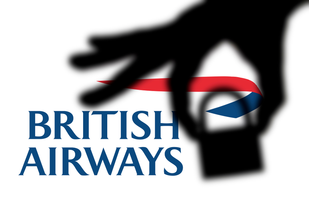 The British Airways GDPR Fine and What to Learn From It