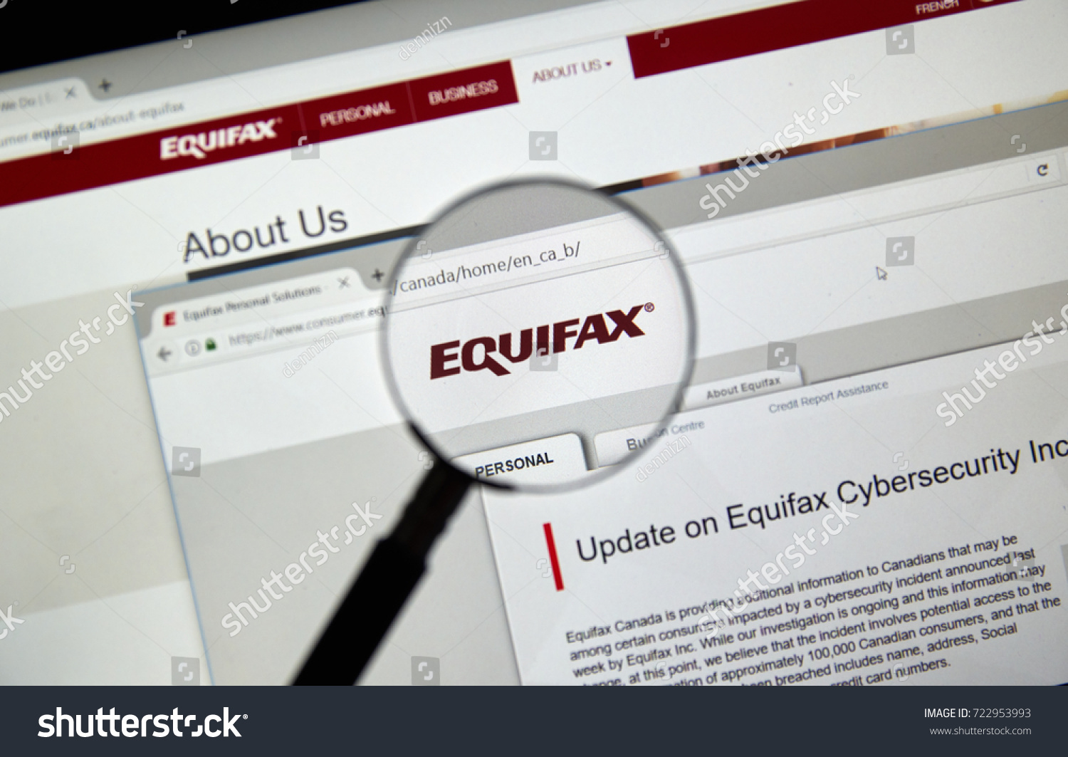 The Impact of Moody's Ruling on the Equifax Data Breach