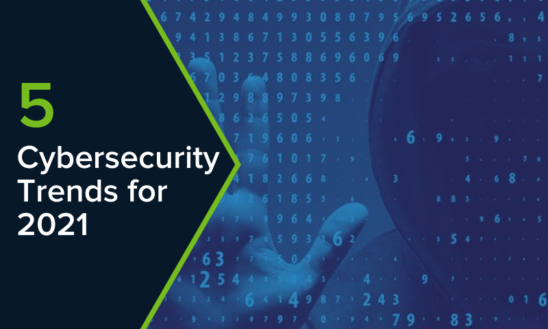 Top Security Trends for 2021 (and What They Mean for You)