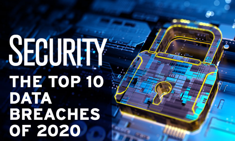 The Top 10 Most Significant Data Breaches Of 2020