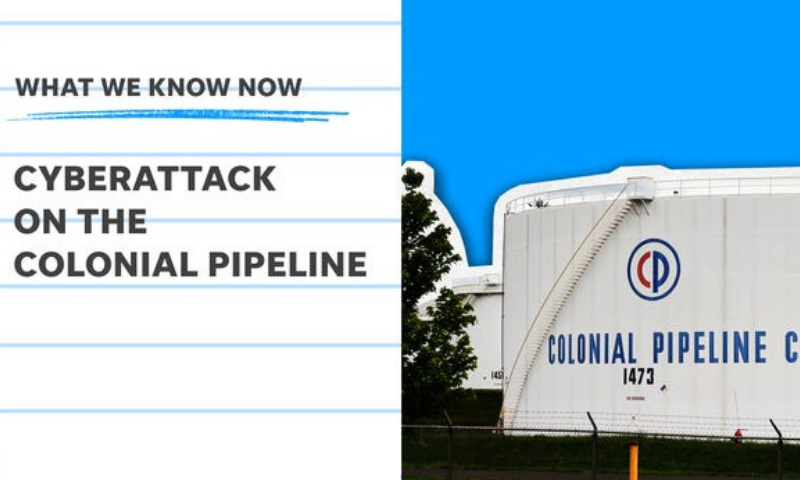 The Attacks Keep Getting Worse: Examining the Colonial Pipeline Cyberattack