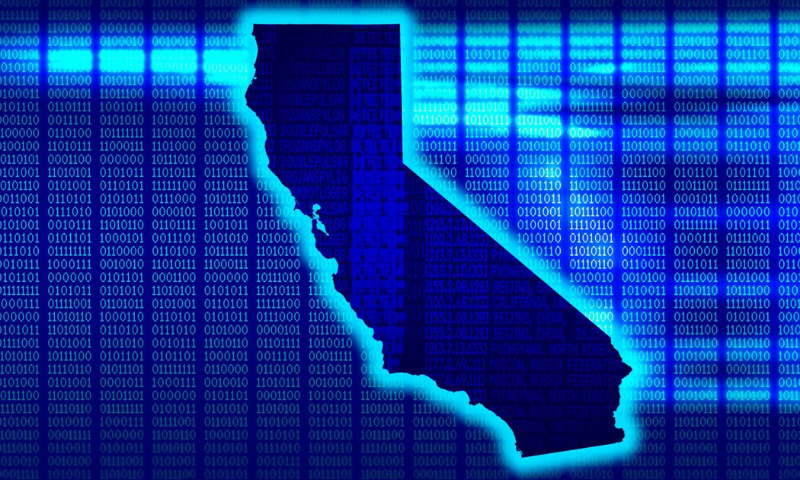 Update on the California Consumer Protection Act